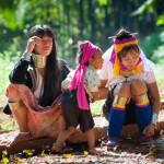 T1023 Chiang Mai hill Tribes & Highlights