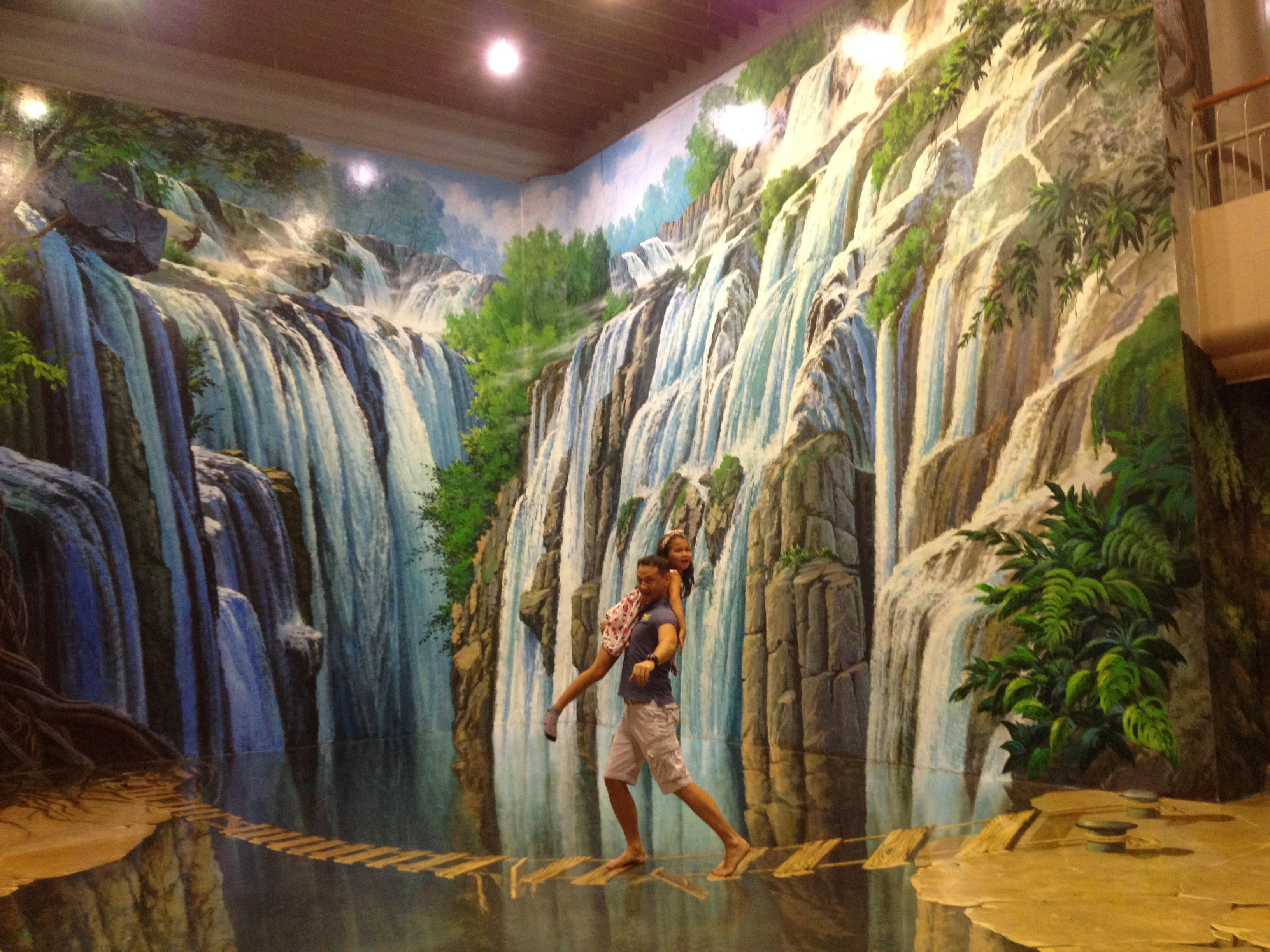 Art In Paradise Chiang Mai