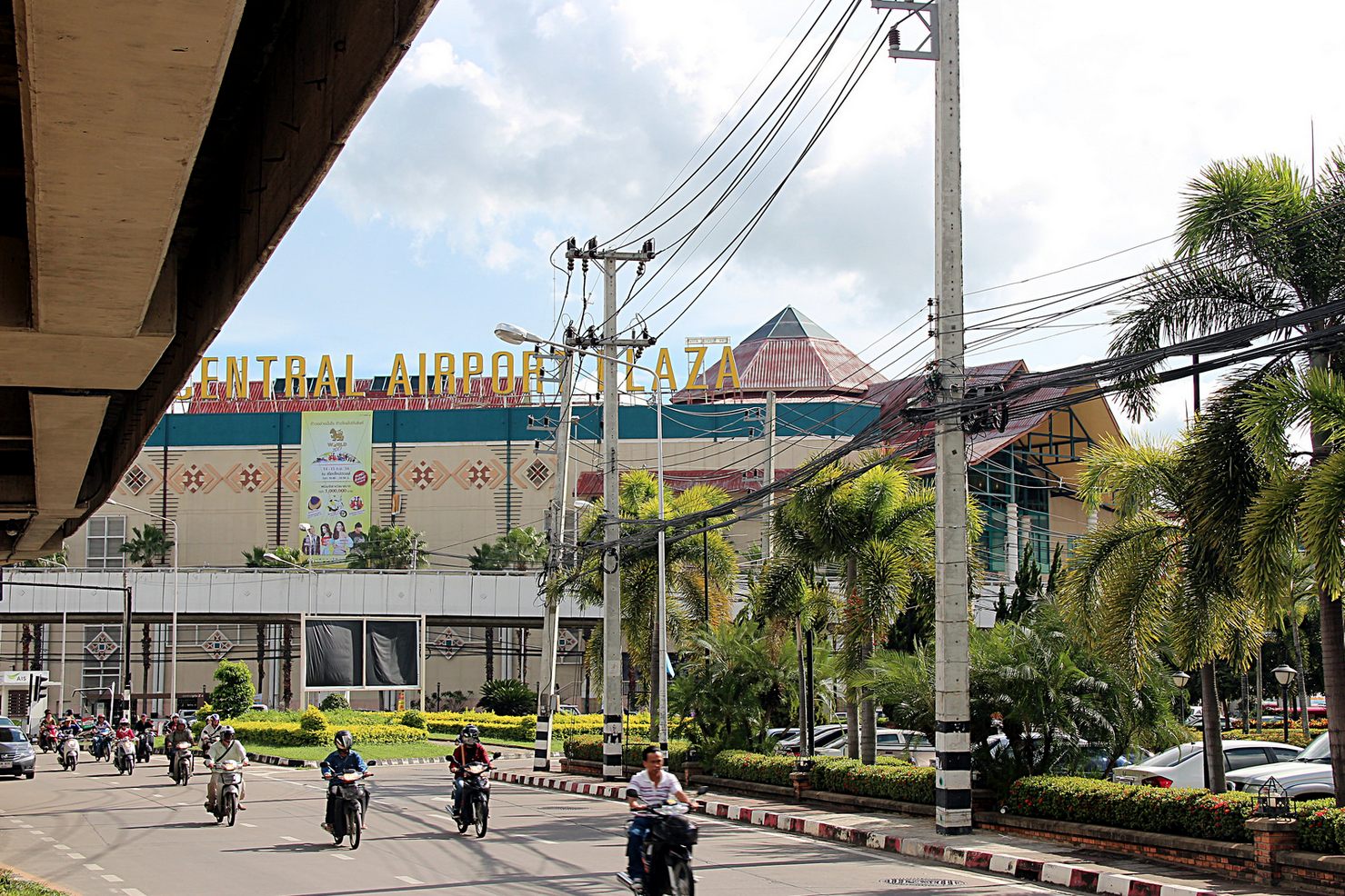 Airport Plaza Chiang Mai