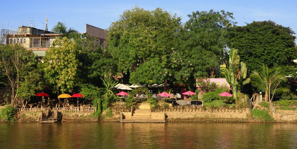 Ping River Chiang Mai